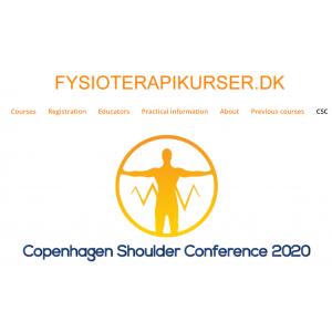 Copenhagen Shoulder Conference